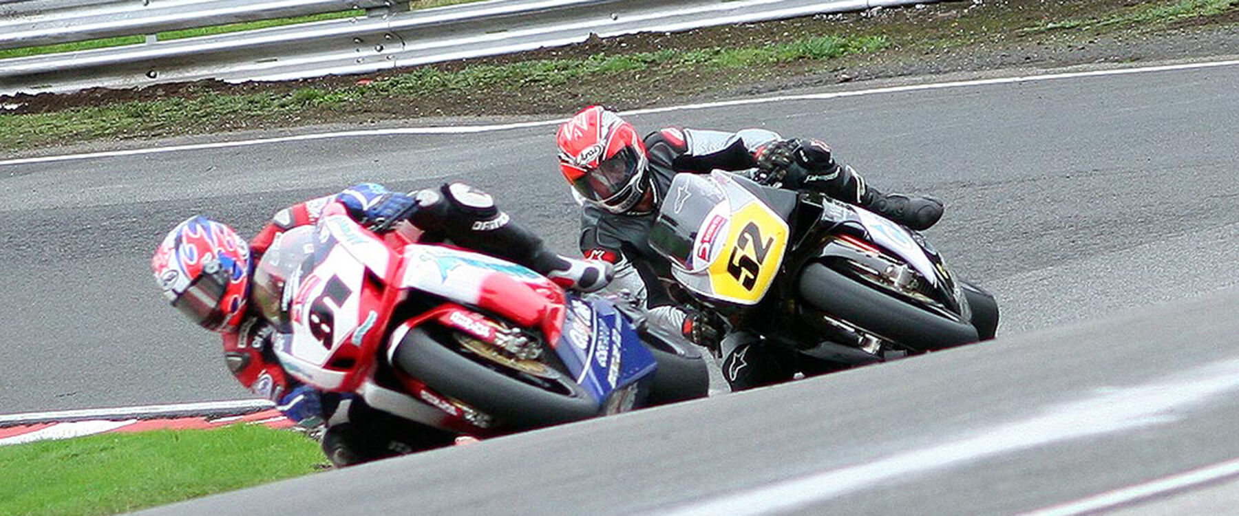 racing ducati 07
